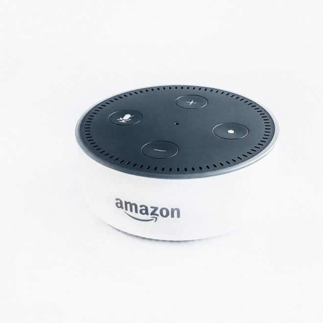 BAM by Design Amazon Alexa